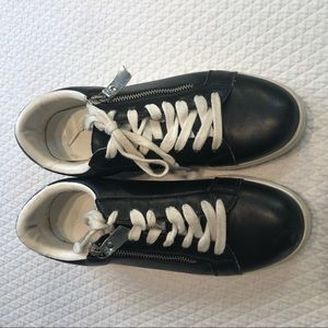 Brash Converse Style Sneakers